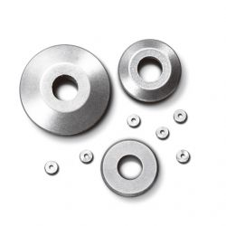 Tungsten Carbide Wheel