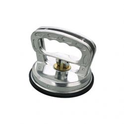 4'' Aluminum Suction Cup